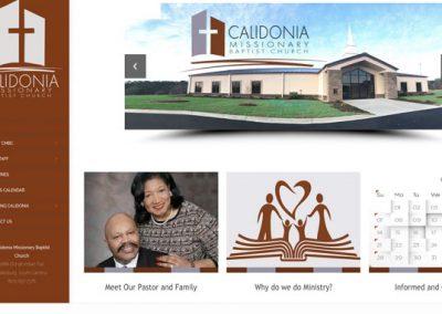 Calidonia Baptist