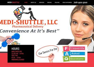 Medi-Shuttle
