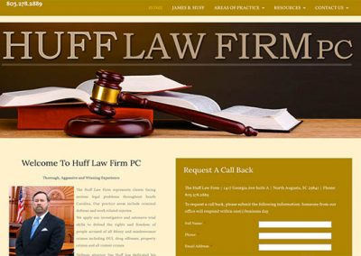 Huff Law Firm