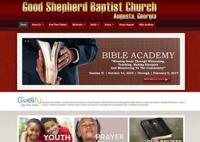 Good Shepherd Baptist
