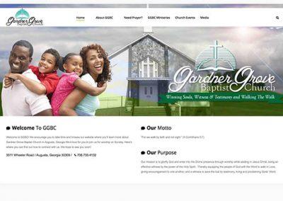 Gardner Grove Baptist